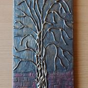 Obrázek Metal Tree