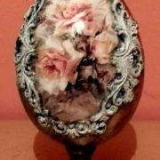Kraslica v barokovom štýle