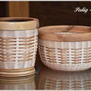 výrobky z pedigu a dreva