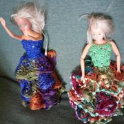 bábiky v novom