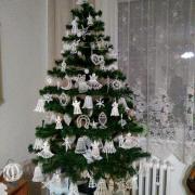 Vianočný stromček 2019