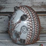 Keramické vajíčko