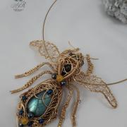 Včela - Zlatý poklad prírody