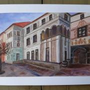 Beniczkého dom v Banskej Bystrici