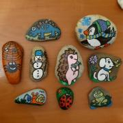 putovné kamene