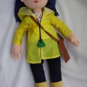Bábika Coralina