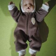 Oblečenie na bábiku BABY BORN