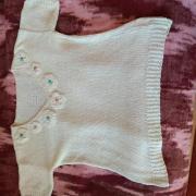 Pletené pulovríky