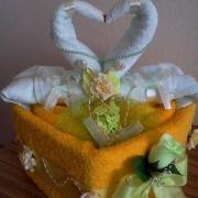 Svadobna torta uterakova