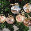 recyklácia vianočných pozdravov či servítky
