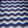 hrubá deka na prikrytie