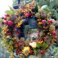 Jesenný veniec