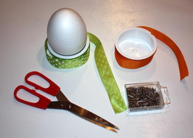 Patchworkové vajíčko I. 1