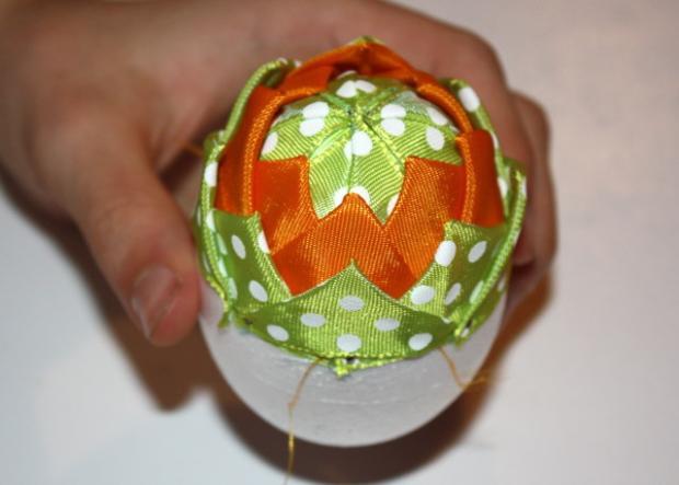 Patchworkové vajíčko I. 13