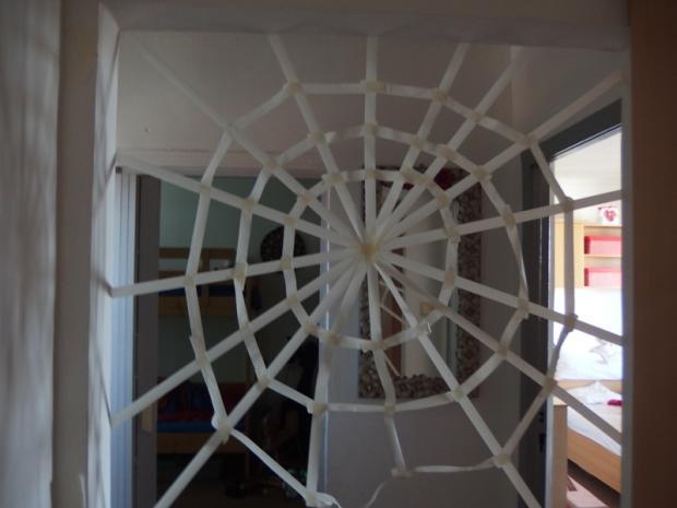 Hry na pavúkov a muchy  1