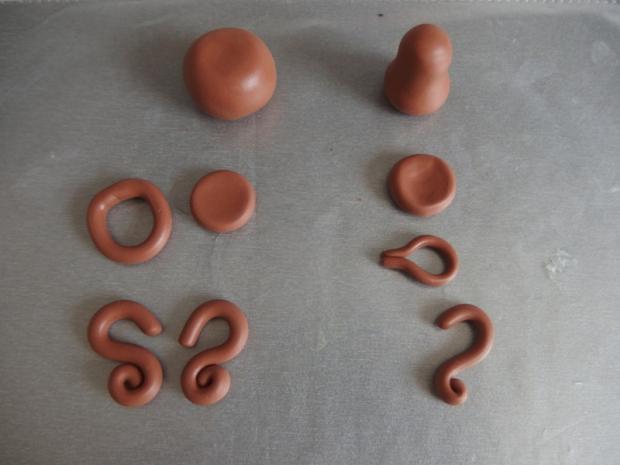 Zahrajte sa s deťmi na archeológov  2