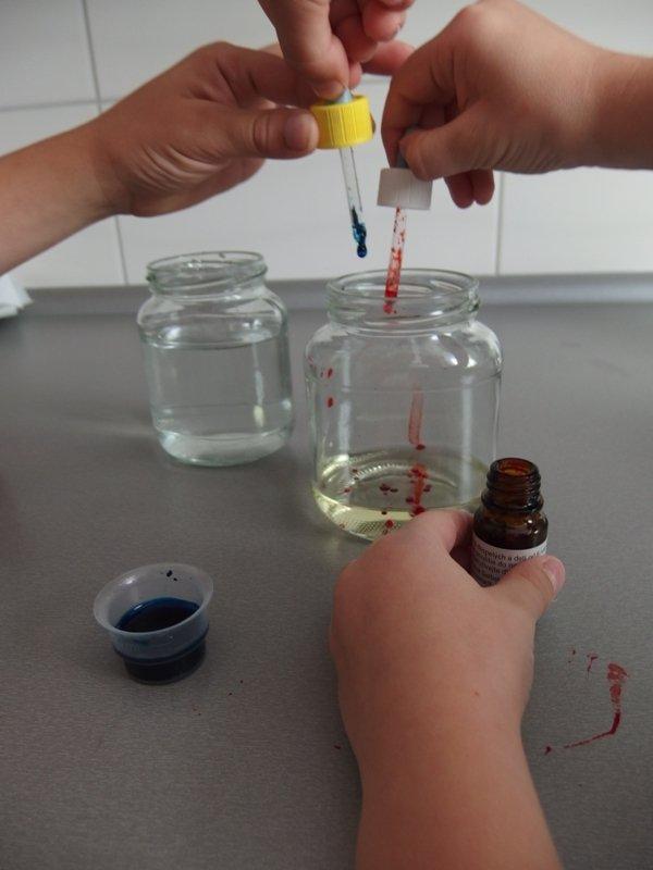 Zahrajte sa s deťmi na alchymistov 6