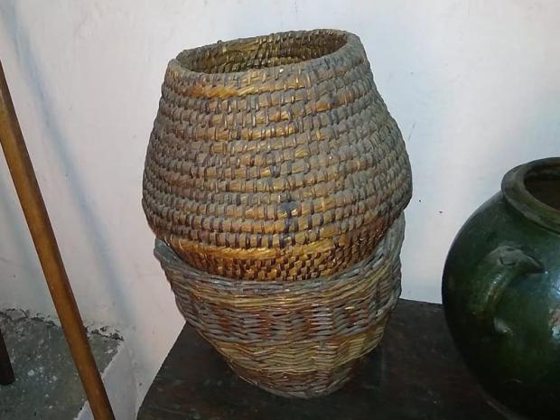 Tekovské múzeum Brhlovce 10