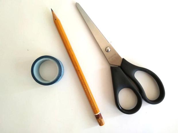 Zachránené ceruzky 2