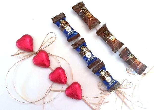 Fotopostup na čokoládovú kyticu 5