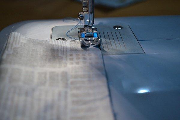 Vyrábame obal na dezinfekciu ako prívesok na tašku 6