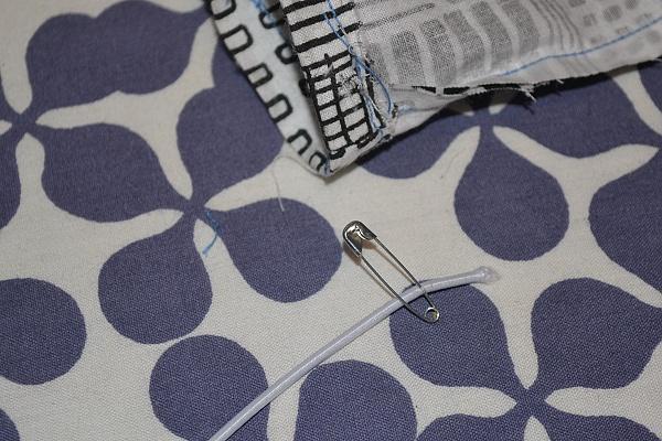 Vyrábame obal na dezinfekciu ako prívesok na tašku 11