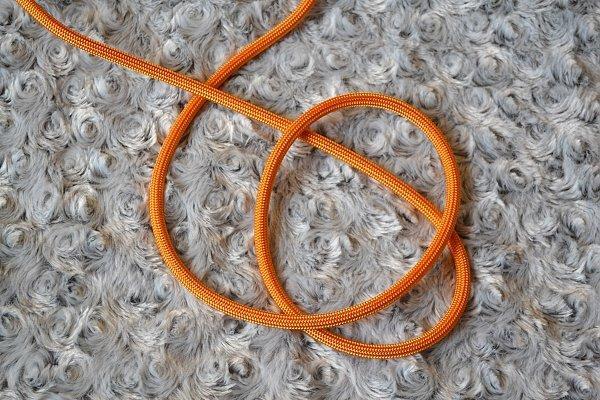 Náhrdelník z lana alebo šnúry I. 4