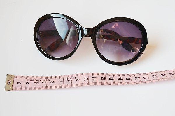 Obojstranné puzdro na okuliare 3