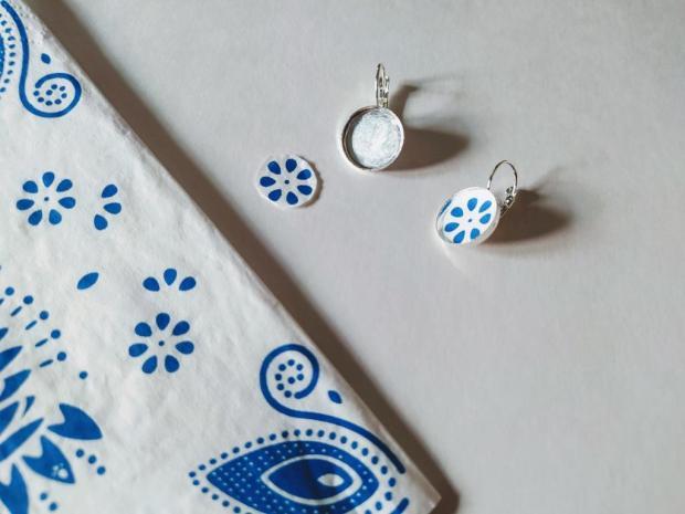 Živicové šperky - ako na to 1