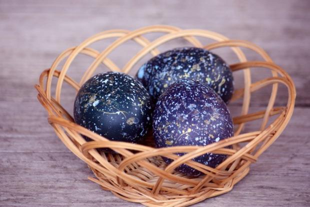 Postup na intergalaktické vajíčka ;) 7