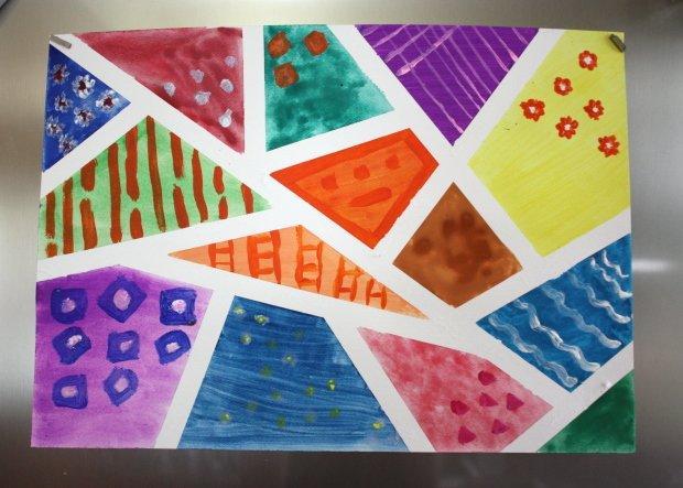 Veselé maľovanie pre škôlkarov | Kamila