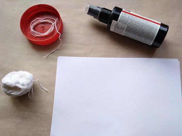 Postup ako vytvoriť jednoduché abstraktné obrázky 2