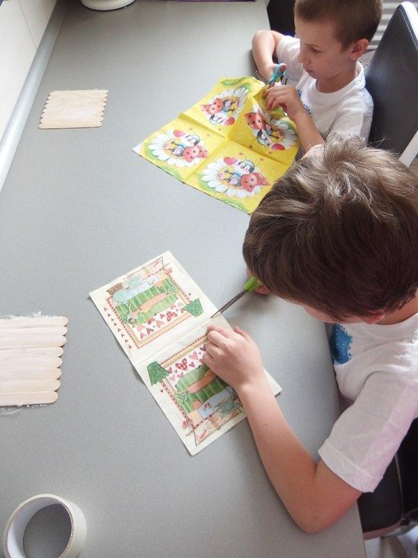 Puzzle pre deti 3