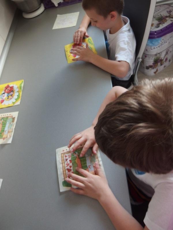 Puzzle pre deti 6