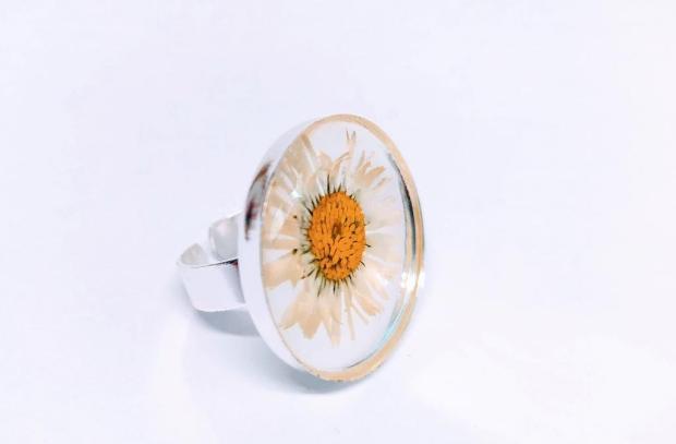 Živicové šperky - ako na to 6