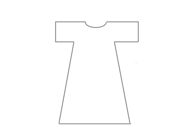 Jednoduché letné maxi šaty bez strihu 2 269a751a9cb