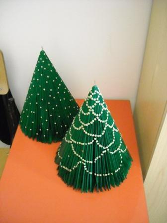 Vianočný stromcek z katalógu 1