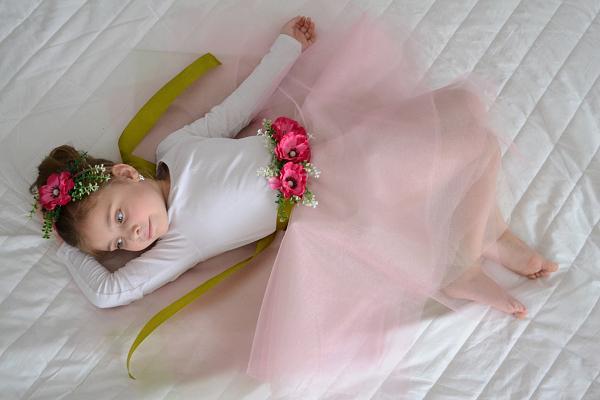 Návod na tylovú sukničku pre vílu, postup, Dasa_