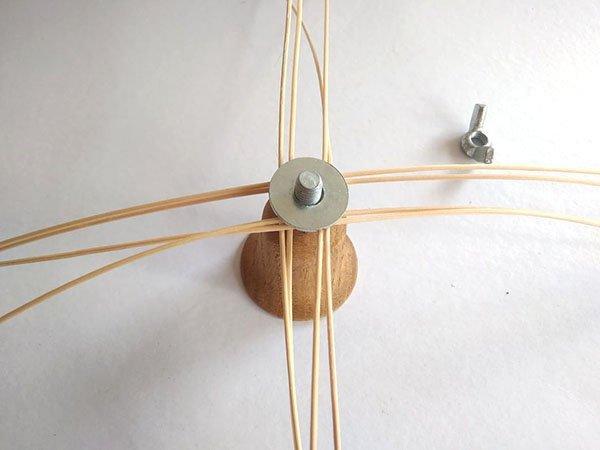 Pedigový zvonček č.1 2