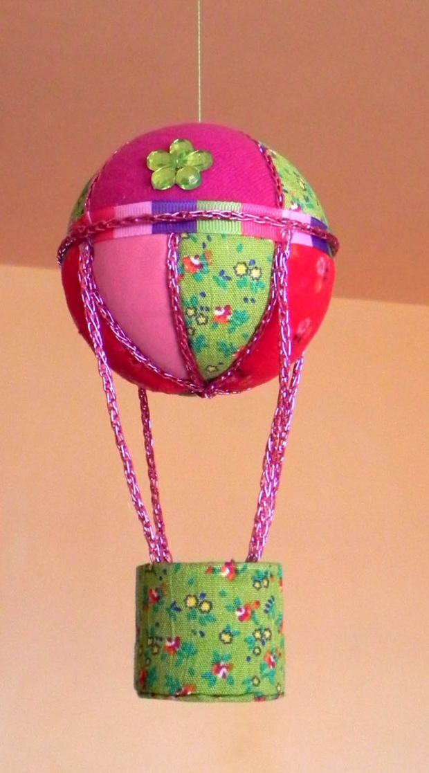 Plná náruč vzduchu, pre mojich malých dobrodruhov (1), Tvoríme s deťmi a pre deti