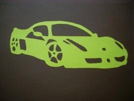 Filigrány auto, Tvoríme s deťmi a pre deti