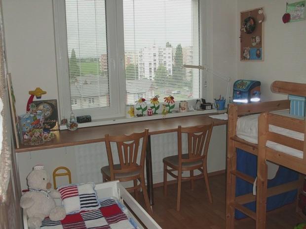 stol pre štyroch :D, Tvoríme s deťmi a pre deti