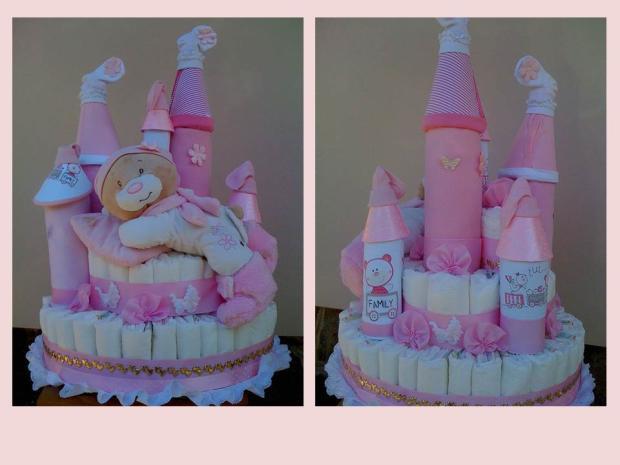 Plienková tortička pre dievčatko, Ostatné
