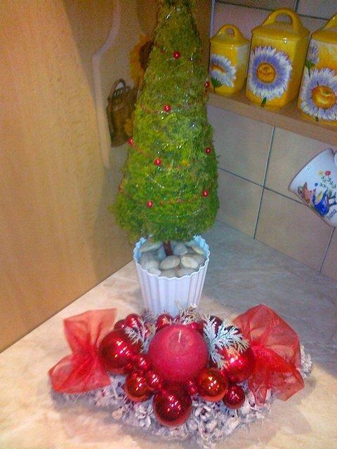 da4241b1a Vianočné dekorácie   Strana 141 Artmama.sk