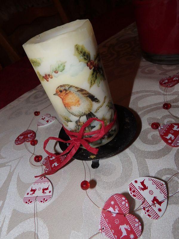 Vianočná sviečka, Ostatné