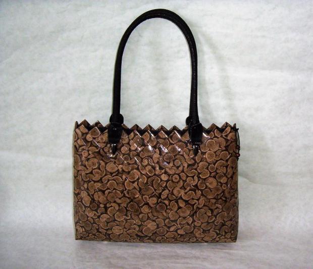 Elegantná ecoist kabelka, Papierové tašky