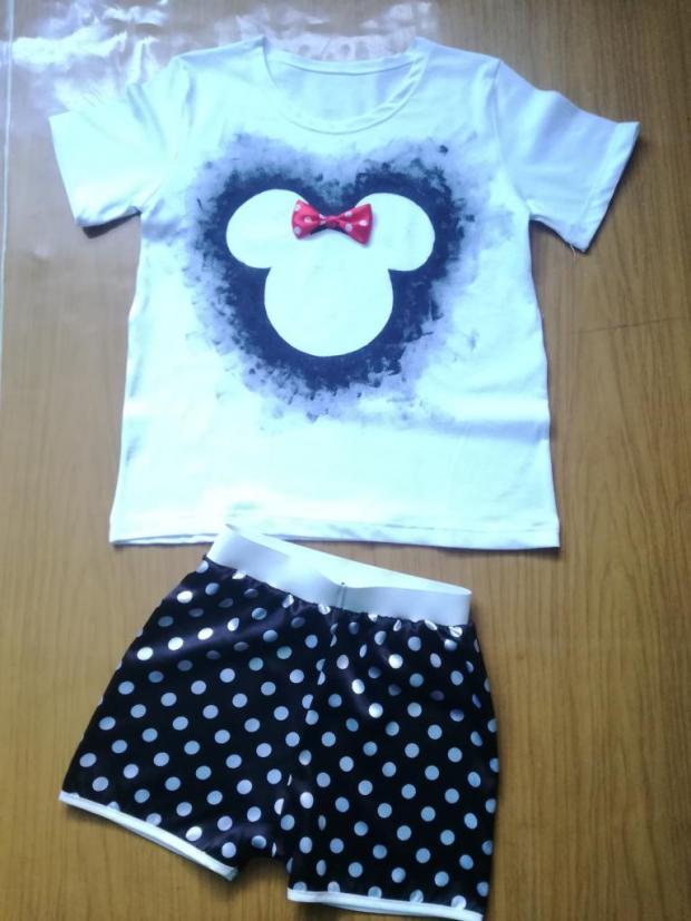 Mickey , Šitie