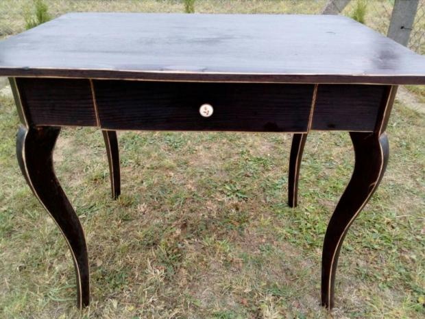 Starý stôl zo šopy , Recy - veci 2