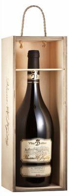 Recyklácia debničky od vína , Recy - veci