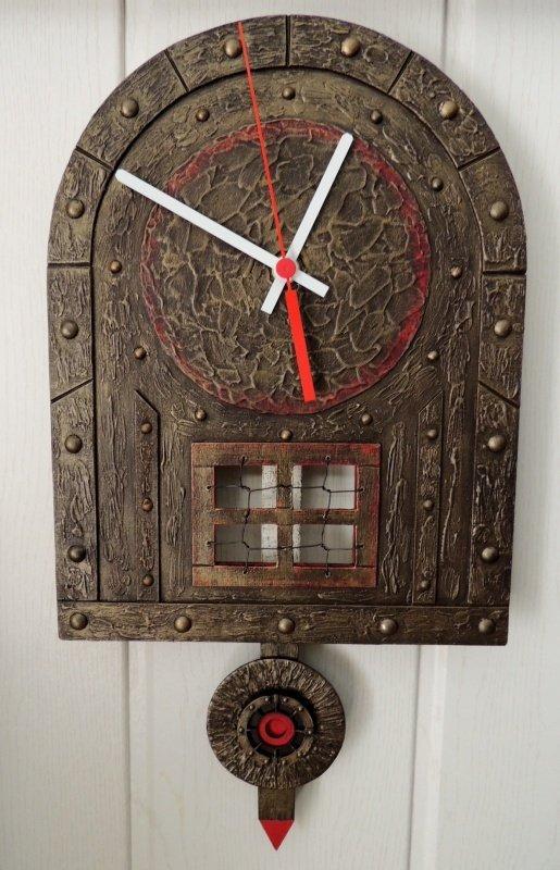 Kyvadlové hodiny, Ostatné